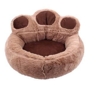 Bear Paw Pet Bed