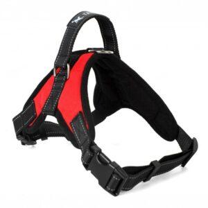 No Pull Dog Harness – Adjustable Dog Vest