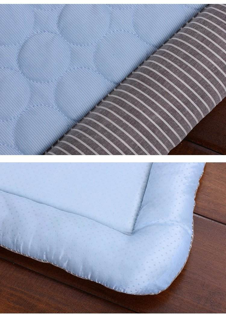 Non-Slip Cooling Dog Bed