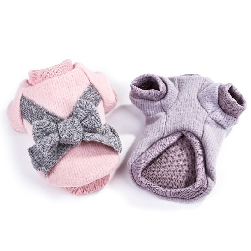Cute Dog Sweaters for small and medium sized dogs