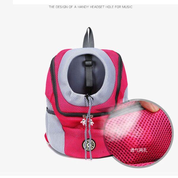 Pet-Dog-Carrier-Backpack-Double-Shoulder-Portable-Breathable-Travel-Pet-Bag-Outdoor-Puppy-Dog-bag