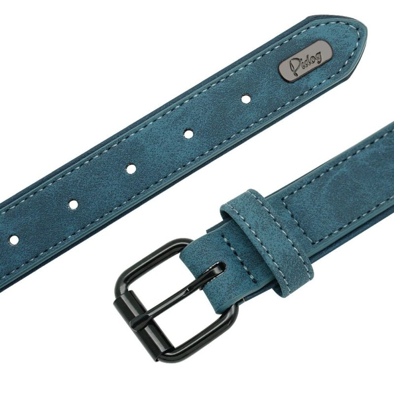 Genuine and High Quality leather for dog collar