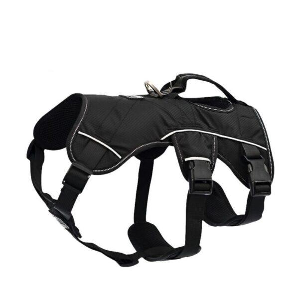 Nylon Reflective Dog Vest