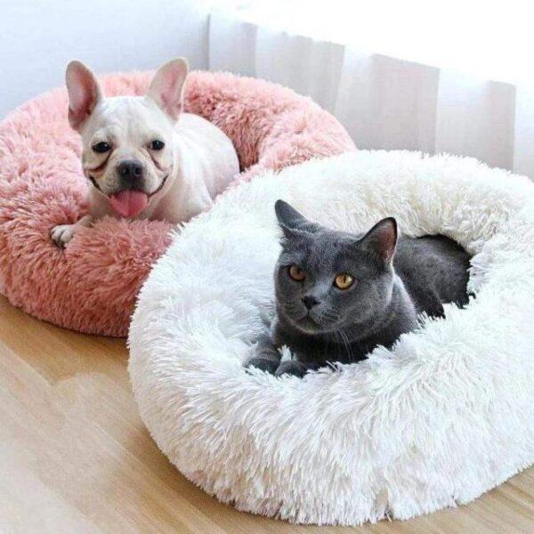 Calmin Pet Bed
