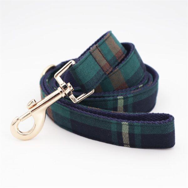 Tweed-Tartan-Dog-Collar-Bow-Tie-Pet-Accessories-2.jpg