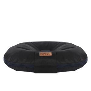 Oxford Cloth Breathable Dog Bed