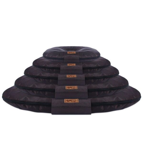 Oxford Cloth Breathable Dog Beds